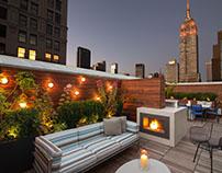 Fifth Avenue Terrace