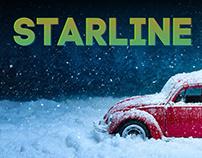 STARILINE ©