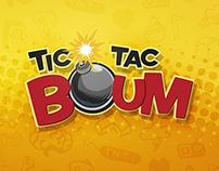 Tic Tac Boum 2013
