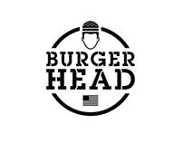 Burger Head logo