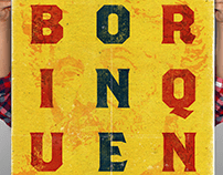 Borinquen - One Star
