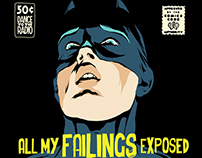 Butcher Billy's Failings Exposed. No pun intended