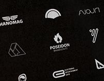 logos & marks III