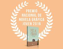 Premio Nacional de Novela Gráfica 2016/Piel de Cebolla