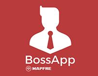 Boss App - Mapfre