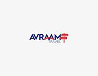 Logo - Avraam Travel