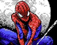 Spidertronics