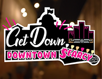 Get Down Downtown