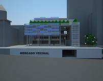 Mercado Vecinal