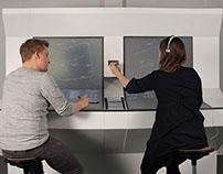 TESS - Air traffic control workplace