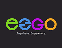 EasyGo | Transportation Logo Design