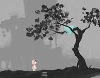 Interactive -  Rain