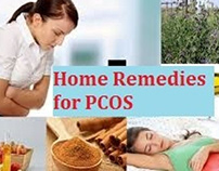 Natural Solutions For PCOS