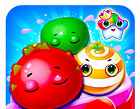 Fruity - (Android Game)