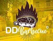 DDBarbecue   Illustration