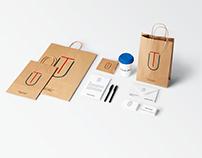 TRAITEUR URBAIN - branding