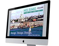 Helsinki, Finland Travel Site