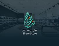 Sham Store
