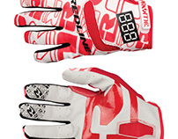 Pryme / Redline Gloves