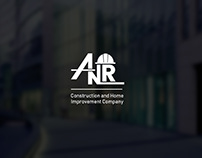Logo Design | For Construction Company