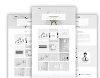 Minimal Portfolio Agency