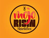 ShürikBox Logotypes