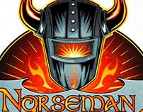 Norseman Fabrications Logo