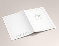 A4 Catalog | Bridal collection 2016
