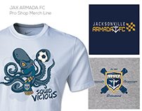 Armada FC collection