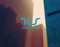 TCS Construction_Complete Branding