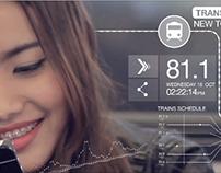 Huawei MBB 2015