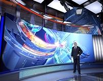 Russia 24 | Studio 5