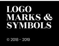 Logo, Marca e Simbolos