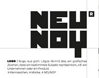 Productflyer NEUNOY®