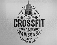 Reebok CrossFit Games 2017