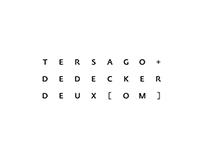 MAUD by Tersago & Dedecker