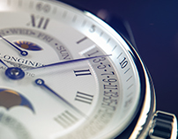 LONGINES_MACRO_PHOTOGRAPHIC, by Javi Martínez
