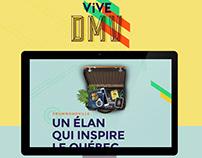 #ViveDMV