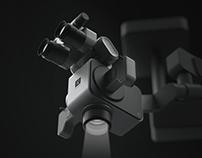 KEPLER Dental Microscope