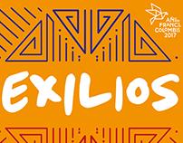 EXILIOS