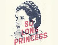 Farewell, Princess.