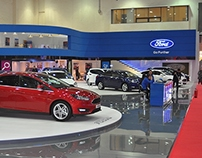 FORD AutoMech 2015