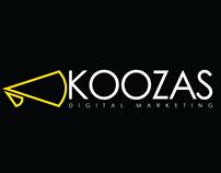Koozas_Logotipo