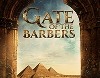 Gate Of the barbers