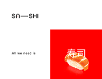 SA-SHI Classic Japan Restaurant
