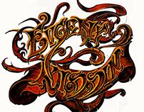 evgeny kissin typography