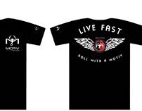 Motiv Promotional T-shirt