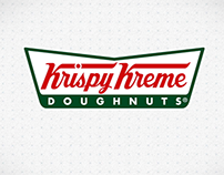 Krispy Kreme - ¿Una docena de qué?
