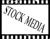 Stock Media - FOR SALE