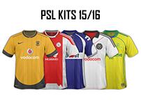 PSL Kits 15/16